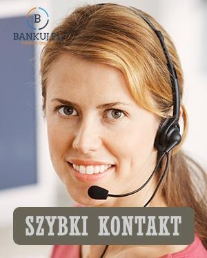 Ekspert kredytowy kontakt